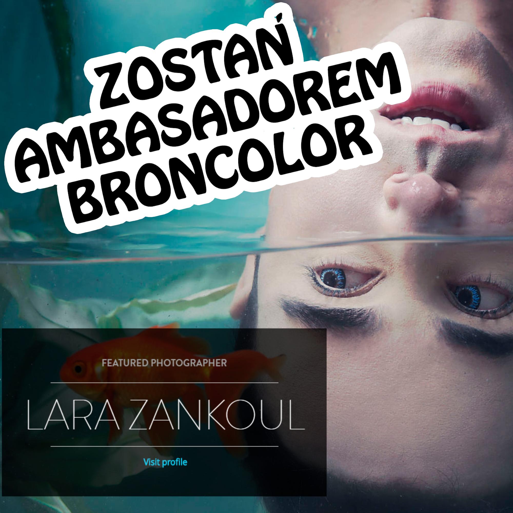 Broncolor szuka ambasadora marki - konkurs 2017