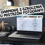 Darmowe szkolenia umistrzów fotografii? Przegląd szkoleń Creative Live: luty imarzec