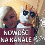 Nowości na kanale Sztuki Retuszu!