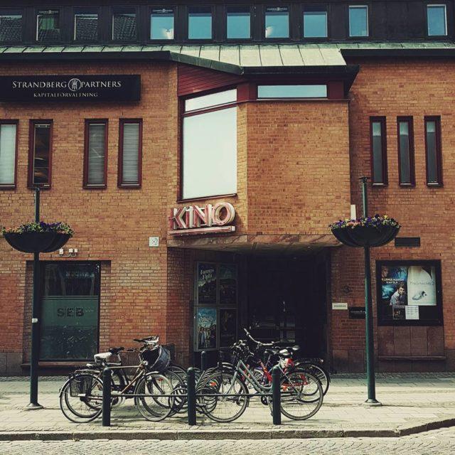 Szweckie kina takie urocze  sztukaretuszu wakacje Szwecja zimnotu pogodajakmarzeniehellip