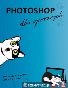 photoshopowa grupa wsparcia Photoshop dla opornych