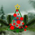 Świąteczne ramki – doużytku prywatnego ikomercyjnego