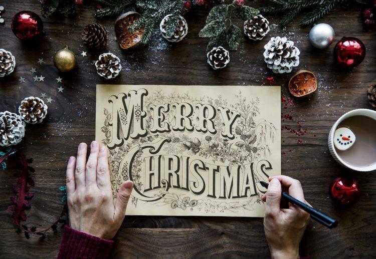 Darmowe świąteczne kształty i fonty do pobrania! u2013 sztuka retuszu
