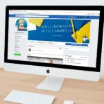 fanpage fotograficzny jak zacząć jak zdobyć fanów klientów marketing dla fotografa